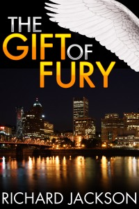 Cover - Gift of Fury