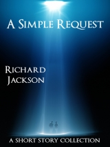 Cover - A Simple Request - new