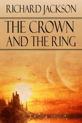 Cover - Crown and the Ring new